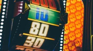 Mänguautomaatide terminoloogia